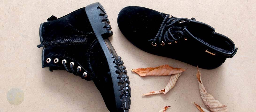 Podiatre - Choix de soulier de travail