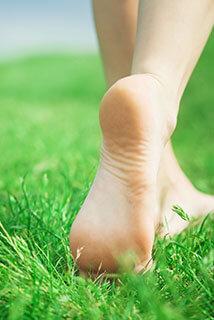 Soins des pieds - Infirmière - Diane Goyette